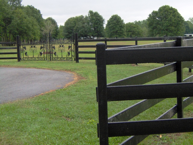 WoodGuard Fence