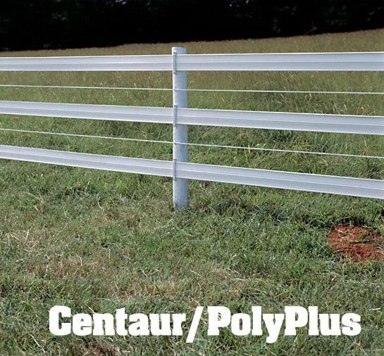 Horsefence Direct Centaur Polyplus Htp Fence