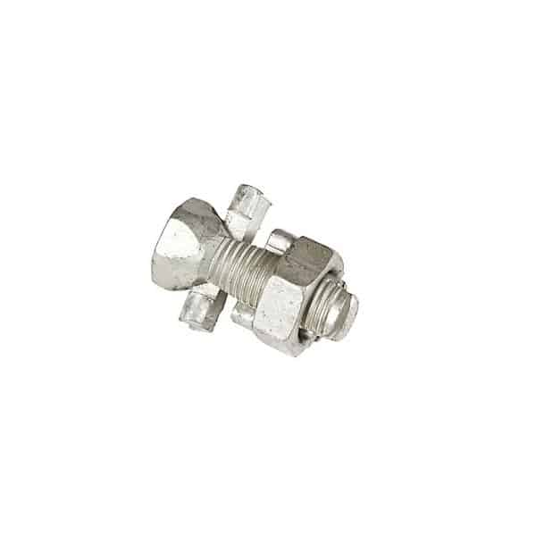 ElectroBraid Neutral Plate Connector