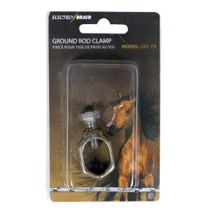Ground Rod Clamp