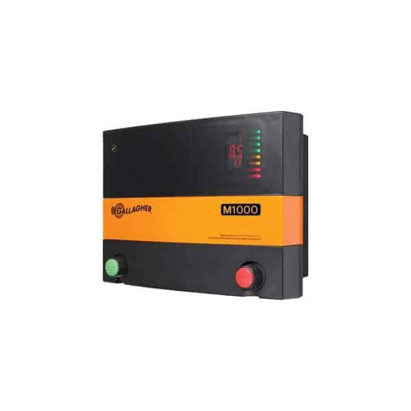 M1000 PowerPlus 110-volt energizer