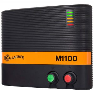 M1100 PowerPlus Energizer