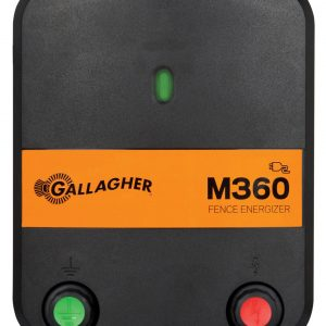 M360 PowerPlus 110-volt Energizer