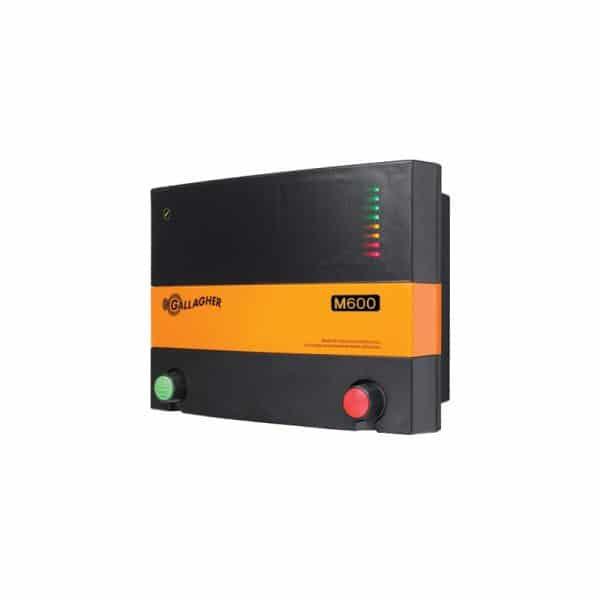 M600 PowerPlus 110-volt Energizer