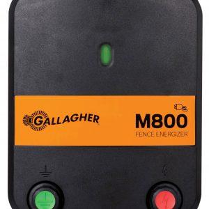 M800 PowerPlus 110-volt Energizer