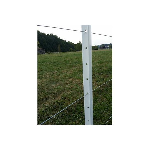 Timeless T Post 2 125 Horse Fence Direct Store