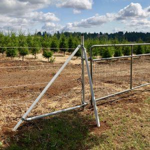 Mule Gate Brace AG66