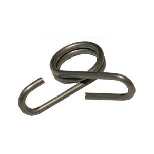 Clips Stainless Steel 20/pk
