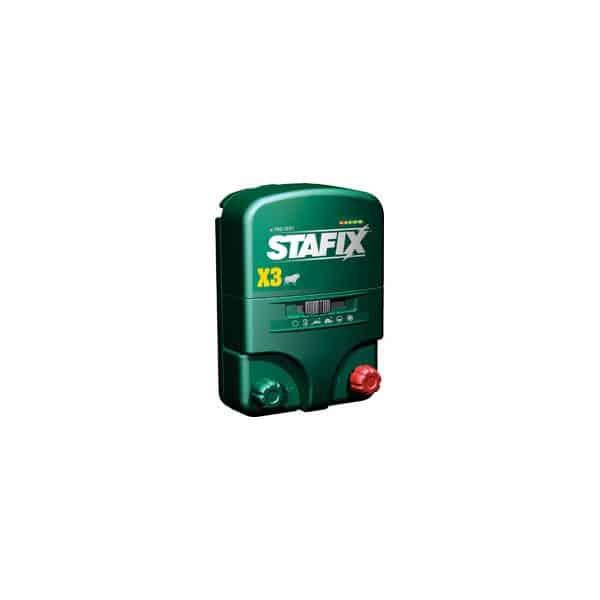 Stafix X3 Energizer
