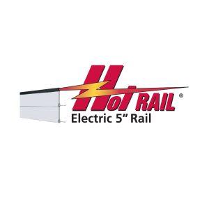 HotRail Logo