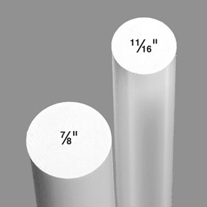 Fiberglass Post – Drilled