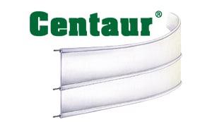 Centaur Logo Heading