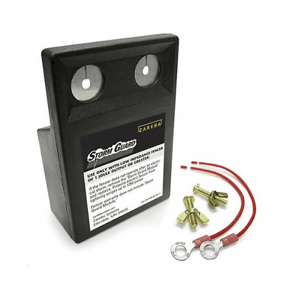 Zareba 100 Mile AC Powered Low Impedance Charger