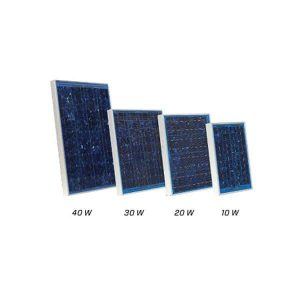 SpeedRite – Solar Panel